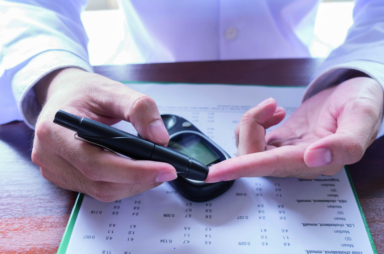Autocontrol de la diabetes, ¿quién mejor que tú? | Te